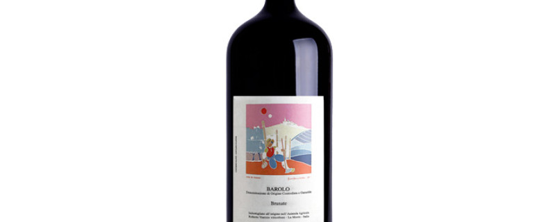 Barolo Brunate 12l