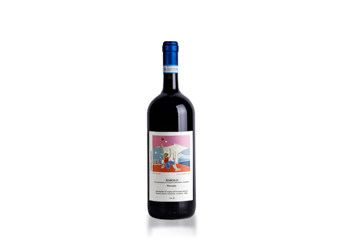 Barolo Brunate 1,5l