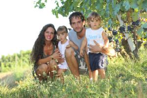 PHOTO GALLERY_FAMILY_ROBERTO VOERZIO