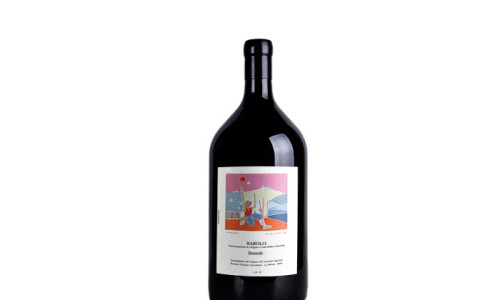Barolo Brunate 3l