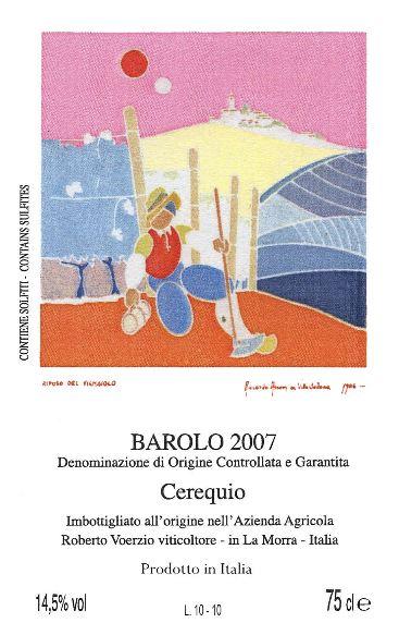 roberto voerzio barolo wines