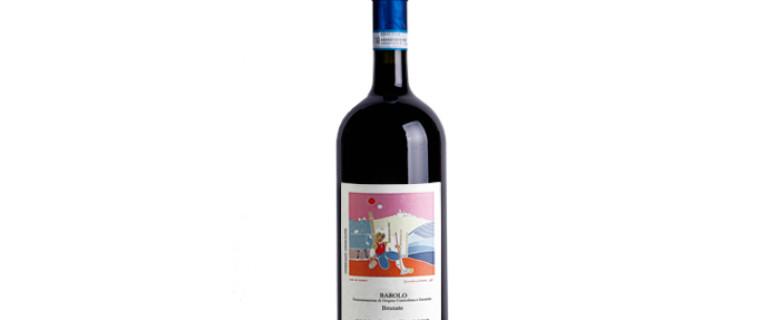 Barolo Brunate 1,5l